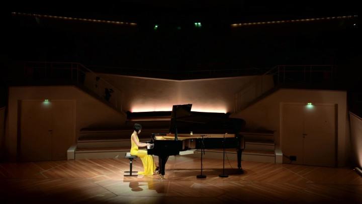 Rachmaninov: Prélude in G-Moll, Op. 23, Nr. 5 (Live in der Philharmonie Berlin)