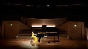 Yuja Wang, Rachmaninov: Prélude in G-Moll, Op. 23, Nr. 5 (Live in der Philharmonie Berlin)