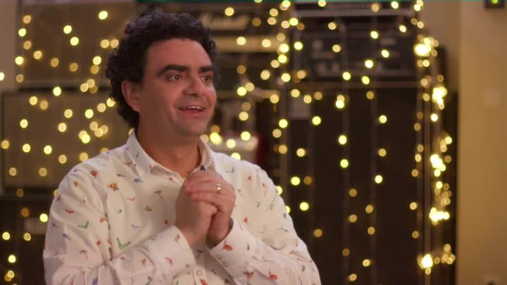 Feliz Navidad (Trailer)