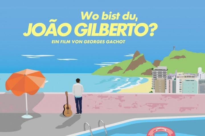 Auf Streife Im Netz - João Gilberto
