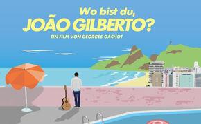 Auf Streife im Netz, Wo ist der Bossa-Erfinder? - Kino-Suche nach João Gilberto