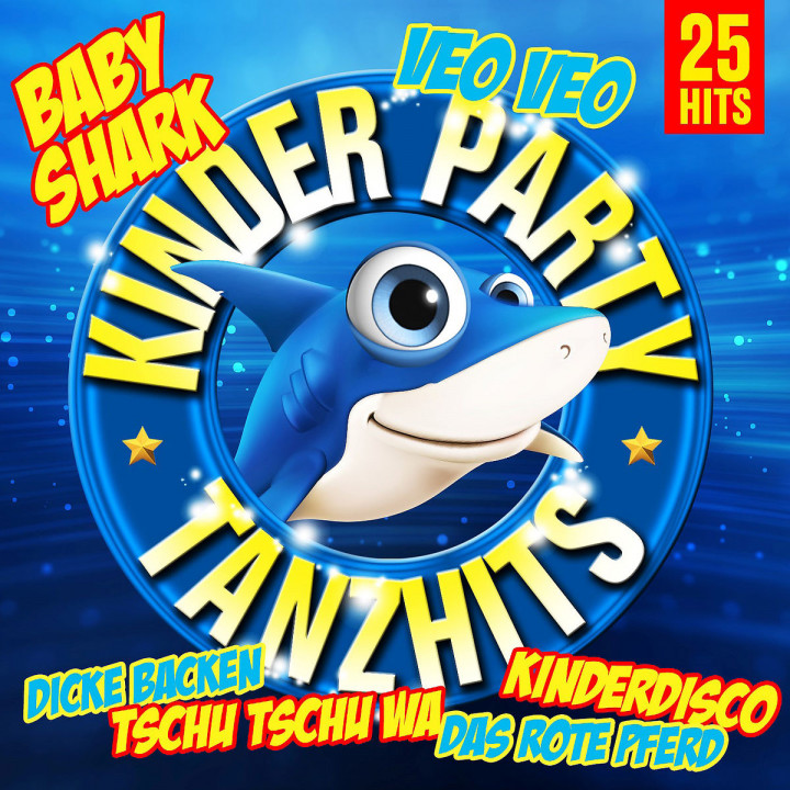 Kinder Party Tanzhits