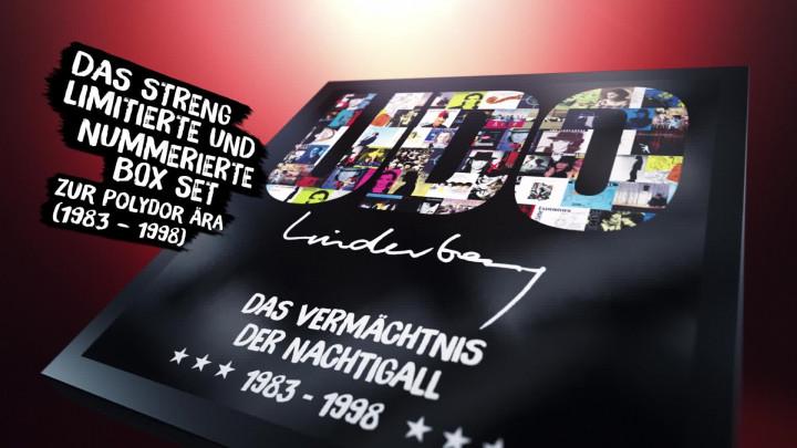 Udo Lindenberg - Das Vermächtnis der Nachtigall - Trailer - 2018