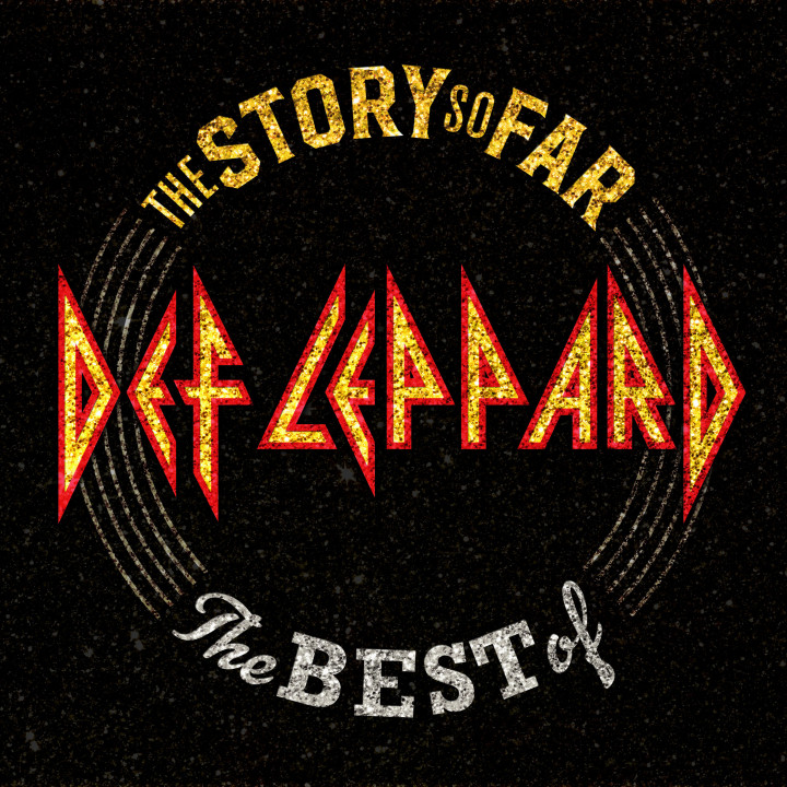 Def Leppard The Story So Far_ The Best of Def Leppard eAlbum