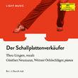 DG120, Der Schallplattenverkäufer, 00028948364558