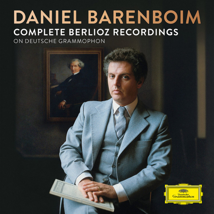 The Complete Berlioz Recordings on Deutsche Grammophon