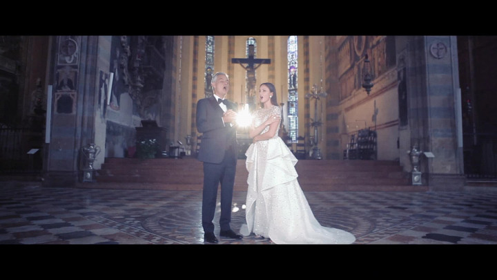 Ave Maria Pietas (feat. Aida Garifullina)