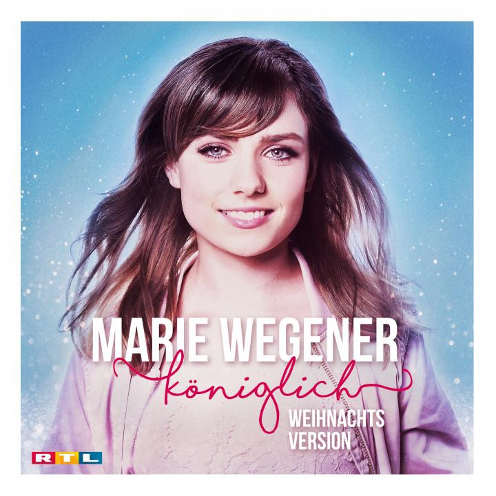 Marie Wegener Weihnachtsversion Königlich