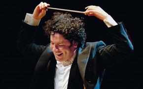 Gustavo Dudamel, Mit Tschaikowskys Nussknacker in den Advent - Das Los Angeles Philharmonic unter Gustavo Dudamel