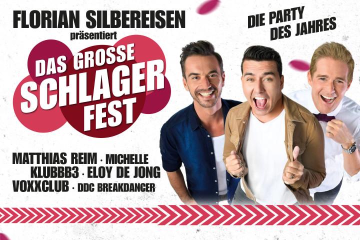 Klubbb3 Schlagerfest