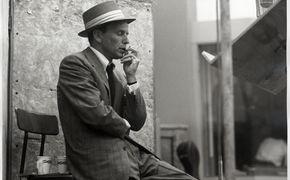 Frank Sinatra, Freude über sein traurigstes Album - Sinatra im Pressespiegel