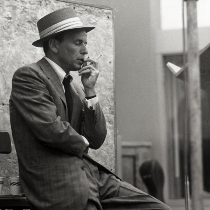 Frank Sinatra — Only The Lonely