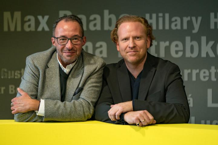 Holger Wemhoff, Daniel Hope