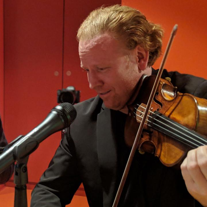 Clemens Trautmann, Daniel Hope