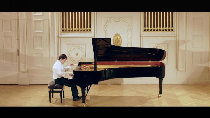 Mozart: Piano Sonata No. 12 in F Major, K. 332, Adagio