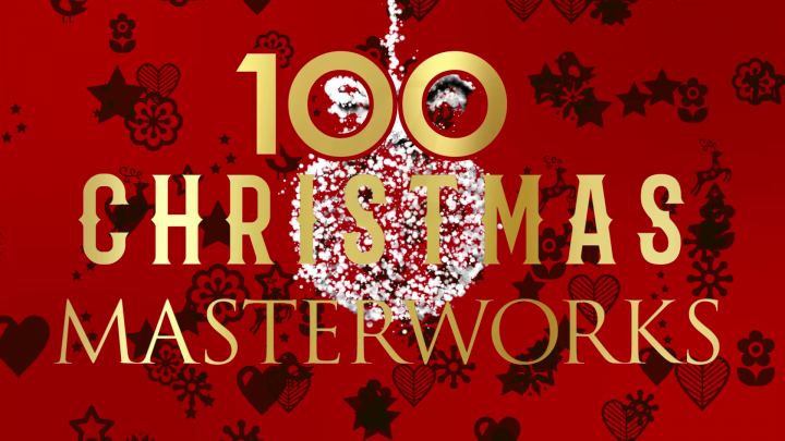 Christmas Masterworks (Teaser)