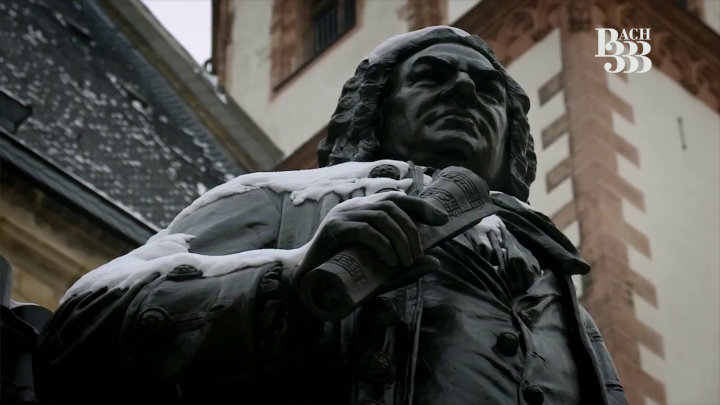 Bach333 (Trailer 2)