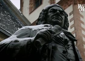 Johann Sebastian Bach, Bach333 (Trailer 2)