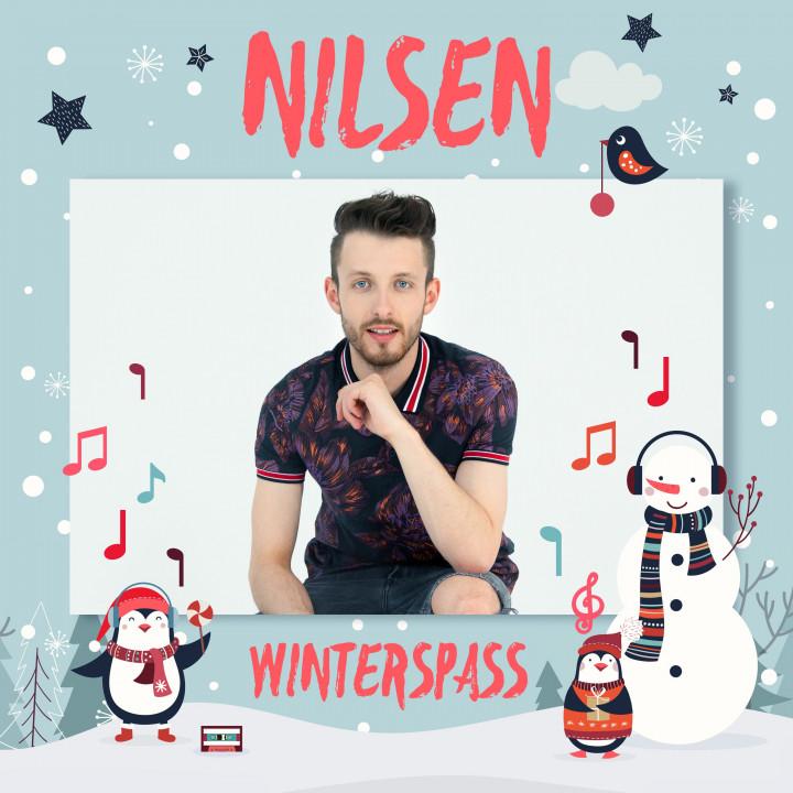 Nilsen Winterspaß Cover