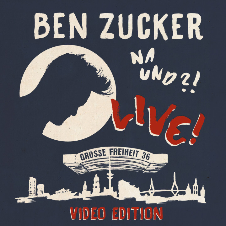 Ben Zucker - Na und Live Video Edition