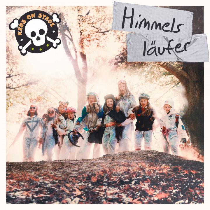 Himmelsläufer Cover Kids On Stage