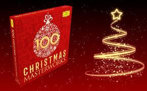 Diverse Künstler, Festliche Einstimmung – 100 Weihnachtsklassiker in großartigen Einspielungen