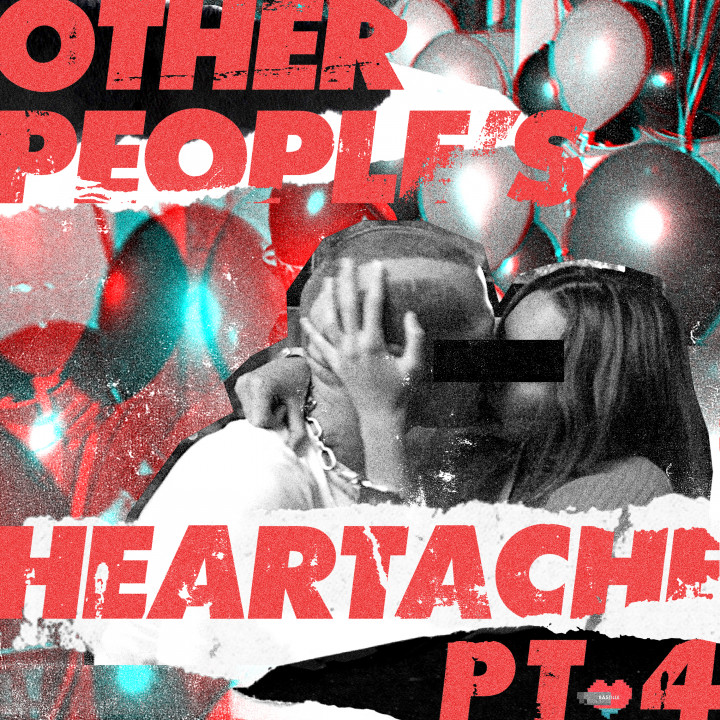 Bastille - Other People's Heartache Pt.4