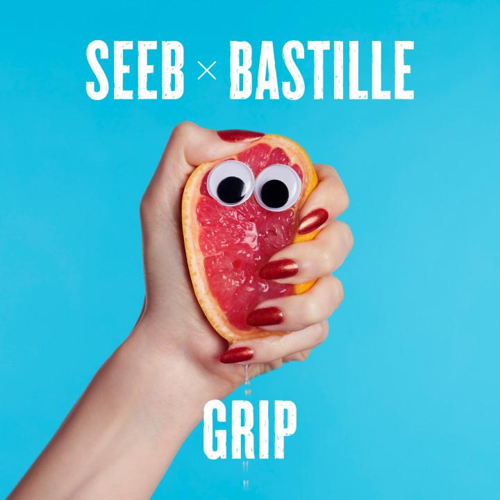 SEEB x BASTILLE - Grip