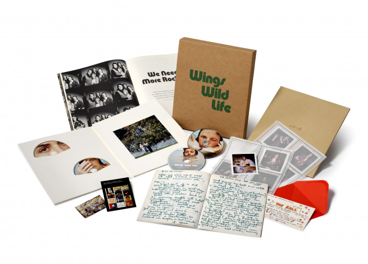 Wild Life Box