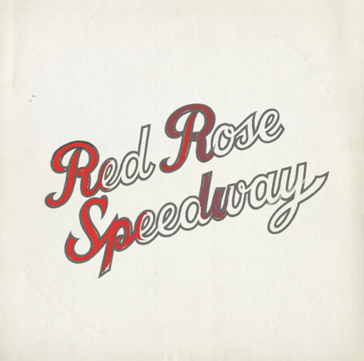 Red Rose Speedway Double Album Edition
