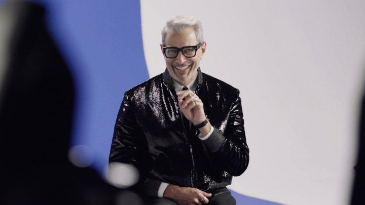 Get Inside My Jazz (Jeff Goldblum über sein Album)