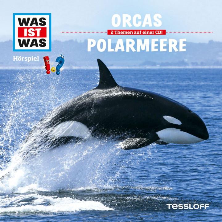 WIW Folge 50: Orcas / Polarmeere NEU