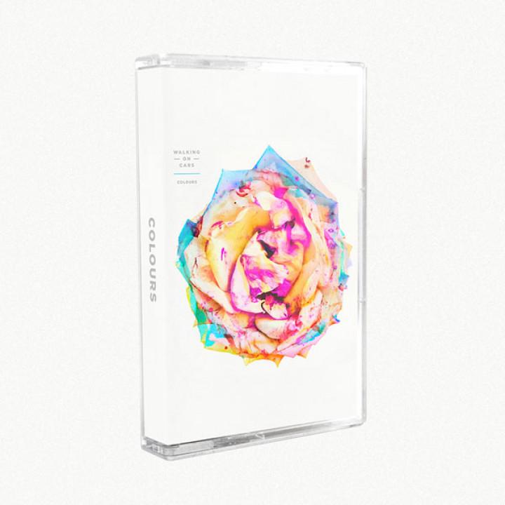 Colours Cassette