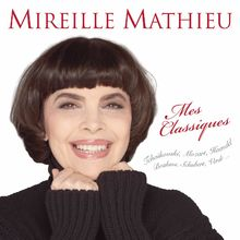 Mireille Mathieu,