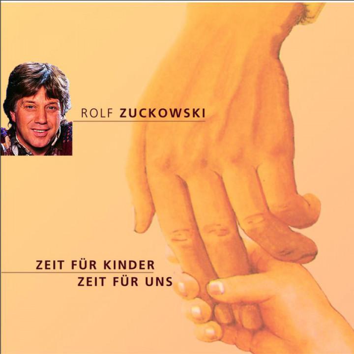 Zeit für Kinder - Zeit für uns (Cover)