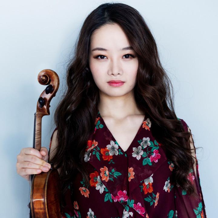 Bomsori Kim