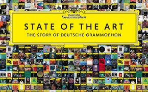 DG120, State of the Art – Ein spannend und kenntnisreich gestaltetes Buch über die Geschichte der Deutschen Grammophon