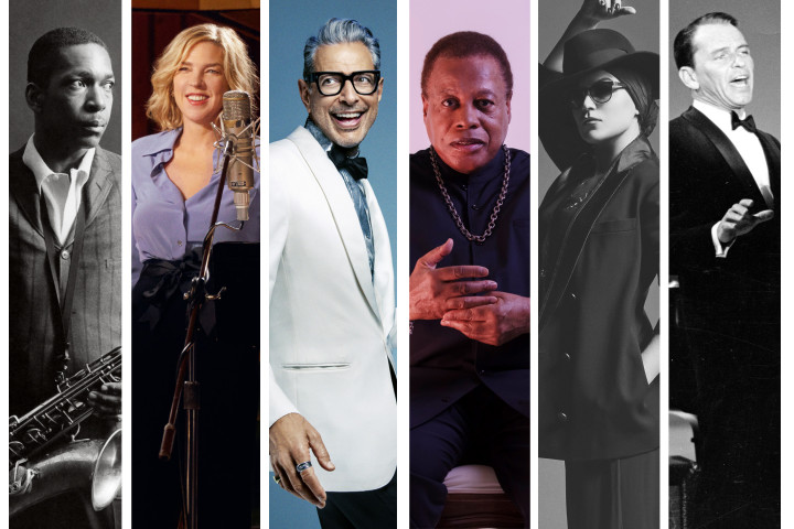 Jazzecho Jahresrückblick 2018