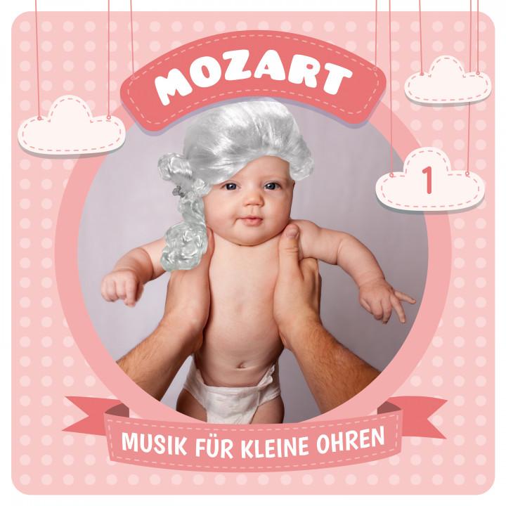 Musik für kleine Ohren Mozart