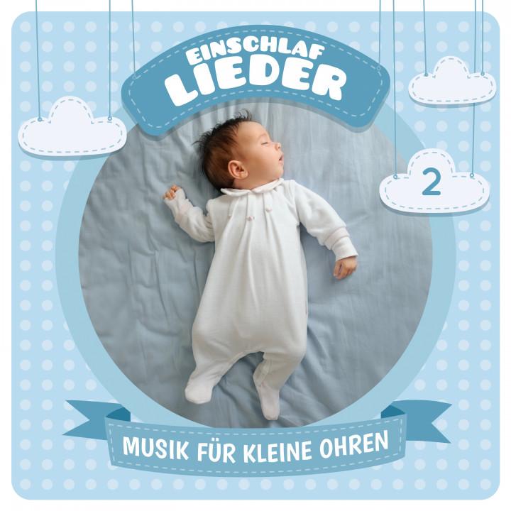 Einschlaflieder Musik für kleine Ohren