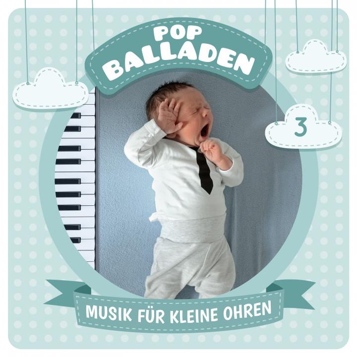 Musik für kleine Ohren Pop Balladen
