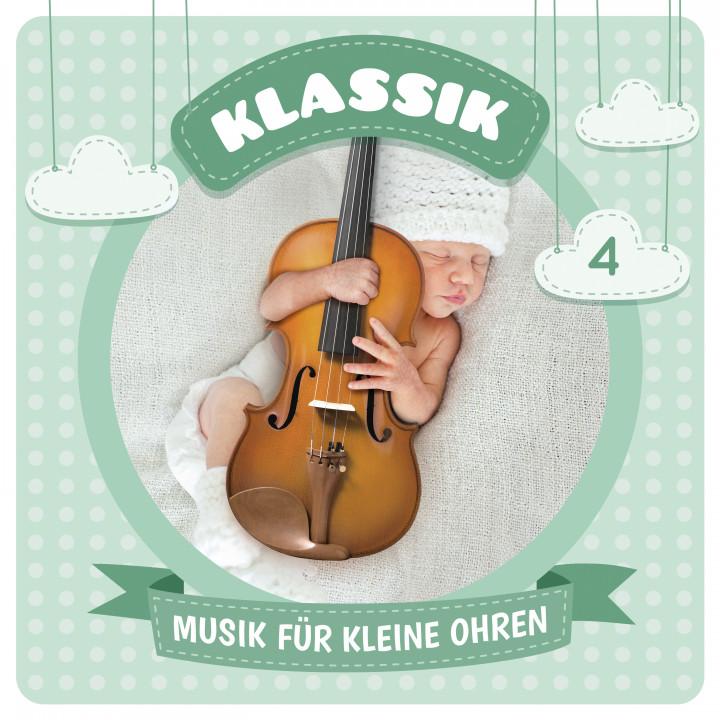 Musik für kleine Ohren Klassik