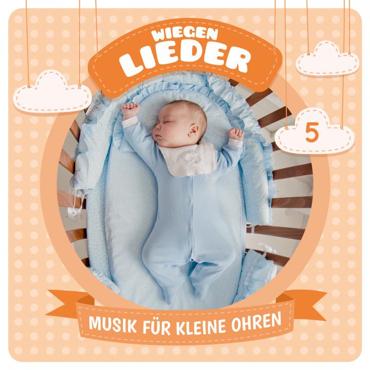 Musik für kleine Ohren Wiegenlieder
