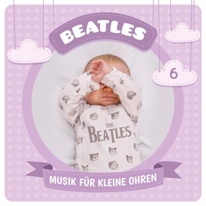 Beatles Musik für kleine Ohren