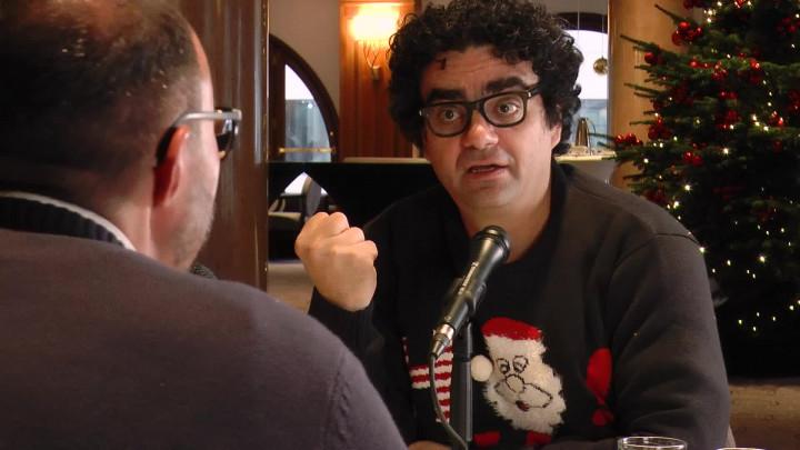 Rolando Villazón erklärt Vibrato