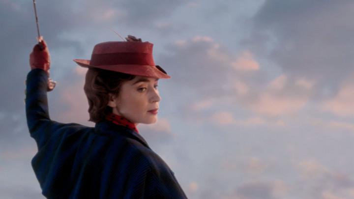 Mary Poppins' Rückkehr (Trailer zum Original-Soundtrack)