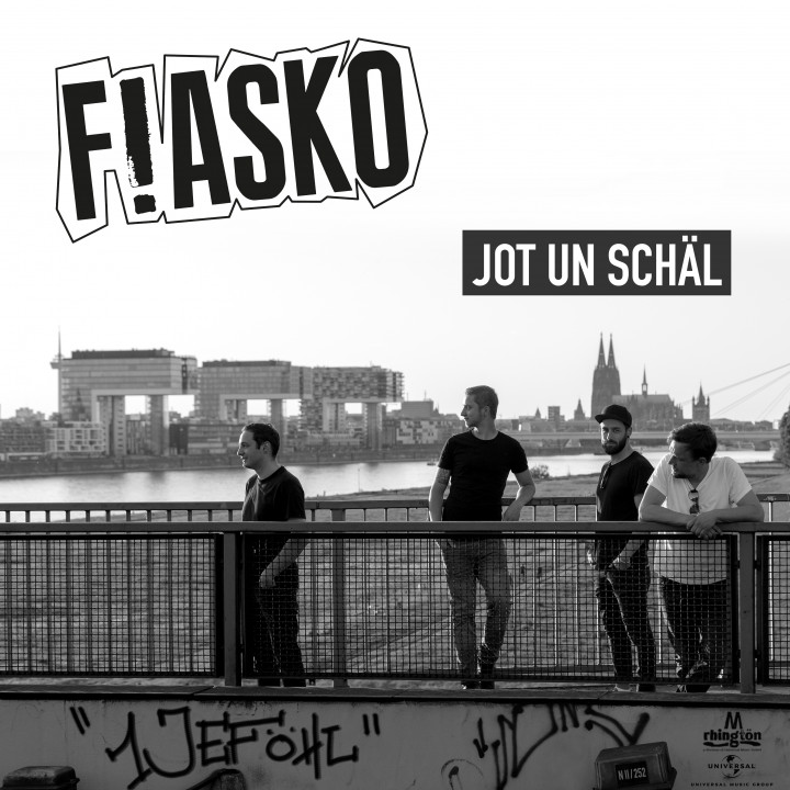 Fiasko Jot un Schäl eSingle