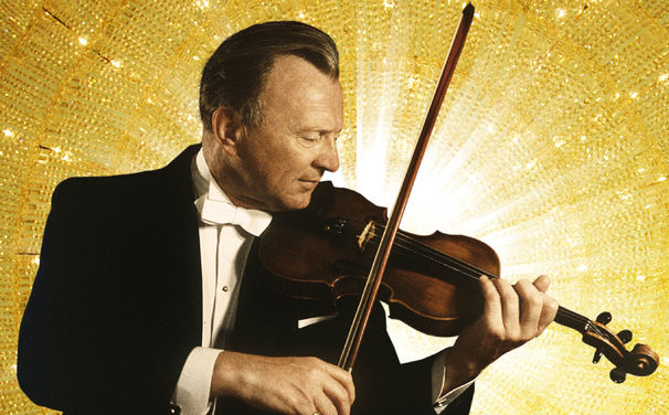 Diverse Künstler, Mitreißendes Geigenspiel – Gesamtausgabe des Wiener Kultgeigers Willi Boskovsky