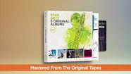 Stan Getz, Stan Getz - 5 Original Albums