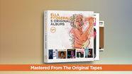 Ella Fitzgerald, Ella Fitzgerald - 5 Original Albums